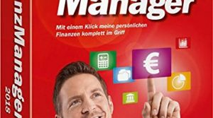 Lexware FinanzManager 2018
