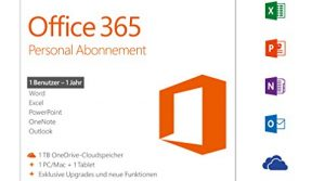 multilingual Product Key Download – Microsoft Office 365 Personal – 1 Jahresabonnement – 1 PC/MAC