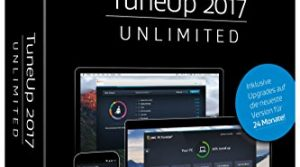 AVG TuneUp Unlimited 2017