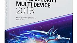 Bitdefender Total Security Multi Device 2018 – 5 Geräte | 1 Jahr / 365 Tage MAC, Windows, Android & iOS – Aktivierungscode