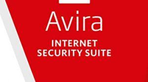 Avira Internet Security Suite 2017 4 Geräte / 1 Jahr