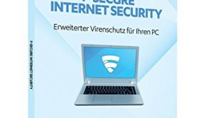 F-Secure Internet Security – 1 Jahr / 1 Computer