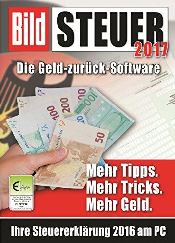 Standard PC Download – BildSteuer 2017 für Steuerjahr 2016 Download