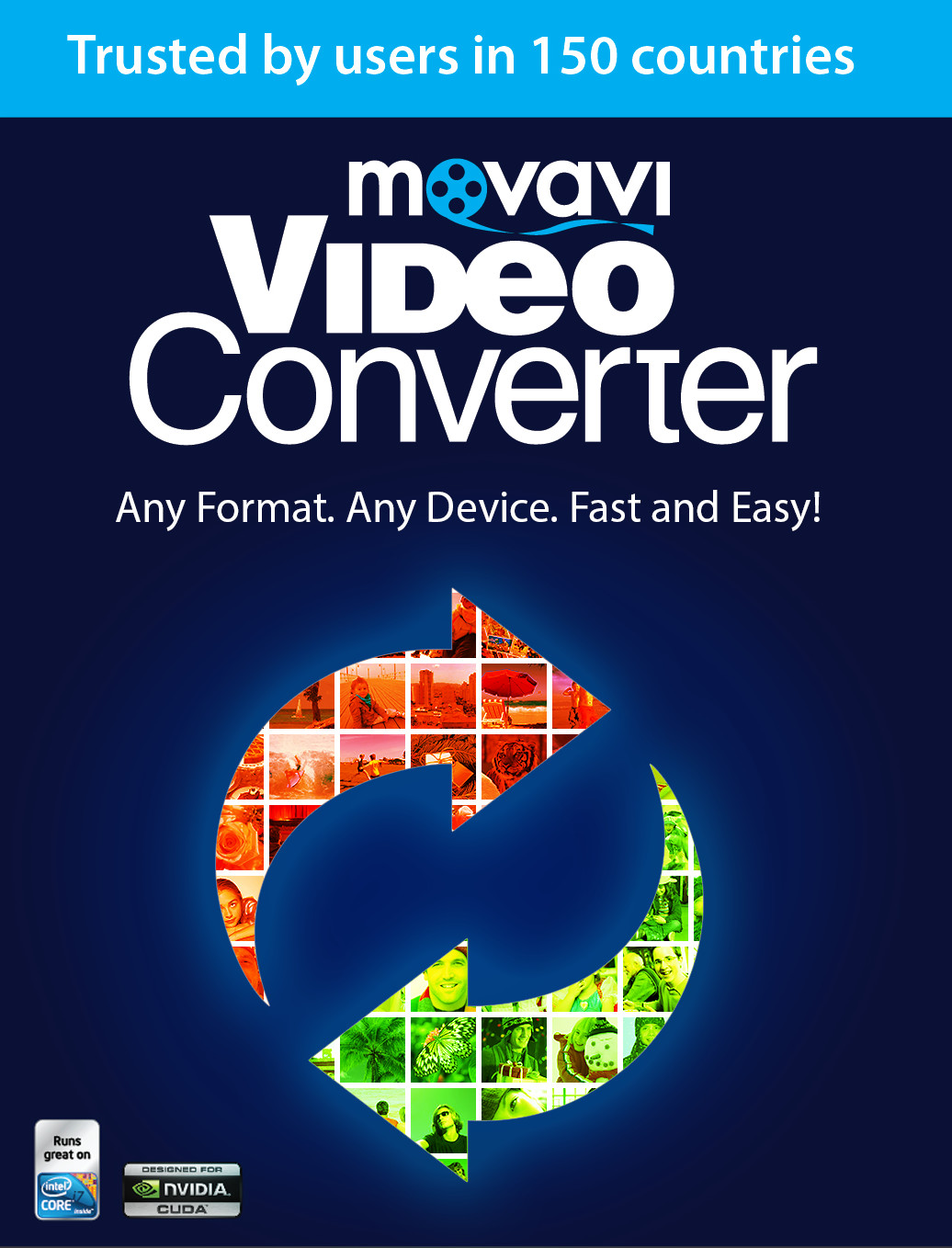 Movavi Video Converter 17 Persönliche Lizenz Download