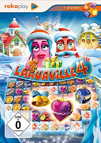 rokaplay – Laruaville 4 PC