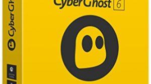 1 Gerät – CyberGhost 6