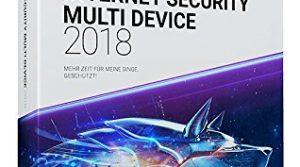 Bitdefender Internet Security Multi Device 2018 – Aktivierungscode – 1 Gerät | 1 Jahr / 365 Tage Windows