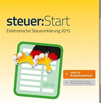 WISO steuer:Start 2016 PC Download