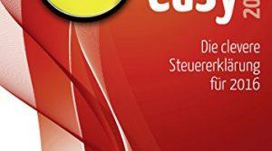 SteuerEasy 2017 Steuerjahr 2016 Download