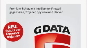 G DATA Internet Security 2017 für 1 PC Download