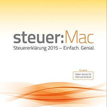 WISO steuer:Mac 2016 Mac Download