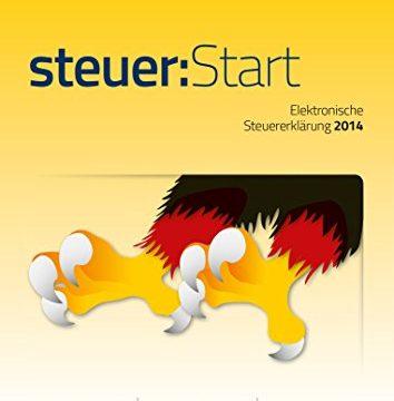 WISO steuer:Start 2015 Download