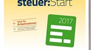 WISO steuer:Start 2018 für Steuerjahr 2017 / Frustfreie Verpackung