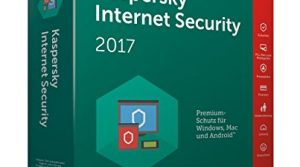 Kaspersky Internet Security 2017   3 Geräte   1 Jahr   PC/Mac/Android   Download