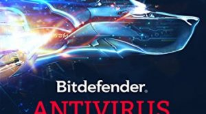 Bitdefender Antivirus Plus 2017 1 User / 12 Monate Download