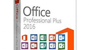 Aktivierungsschlüssel für Office 2016 Professional Plus