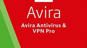 Avira AntiVirus & Phantom VPN Pro 2017 3 Geräte / 1 Jahr