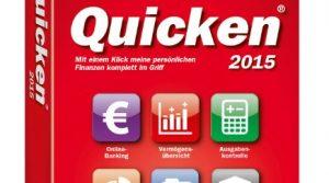 Ihr persönlicher Finanzmanager – Lexware Quicken 2015