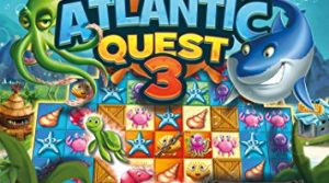 Atlantic Quest 3 PC – rokaplay