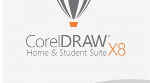 CorelDRAW Home & Student Suite X8 Download