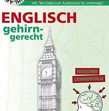 Birkenbihl Sprachen: Englisch gehirn-gerecht, 2 Aufbau, Audio-Kurs