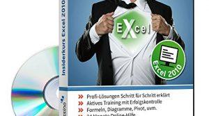 Powertraining für Fortgeschrittene – Insiderkurs Excel 2010