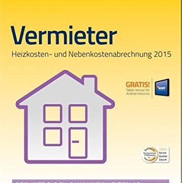 WISO Vermieter 2016 PC Download