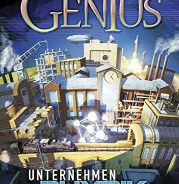 Unternehmen Physik – Genius