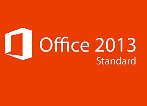 Aktivierungsschlüssel für Office 2013 Standard