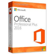 Microsoft Office 2016 Professional Plus 10 PC/User Lizenz Key ohne Datenträger Vollversion VL