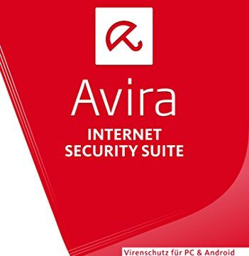 2 Geräte / 1 Jahr – Avira Internet Security Suite 2016