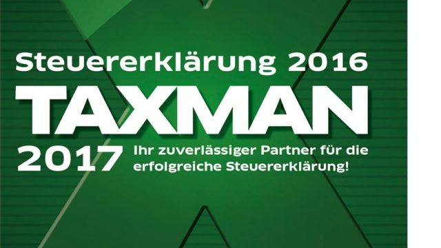 TAXMAN 2017 für Vermieter Download Download