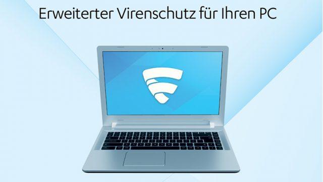 2 Jahre / 3 PCs 2018 Online Code – F-Secure Internet Security Update