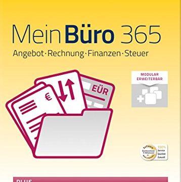 WISO Mein Büro 365 Plus PC Download