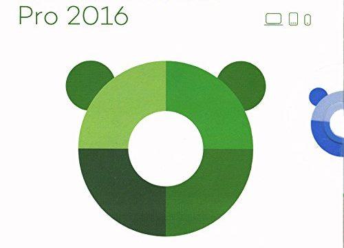 Panda AntiVirus Pro 2016 2 Geräte – Deutsche Version – OEM – 1 Jahr