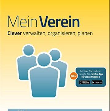 WISO Mein Verein 2016 PC Download
