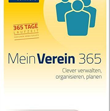 WISO Mein Verein 365 Online Code