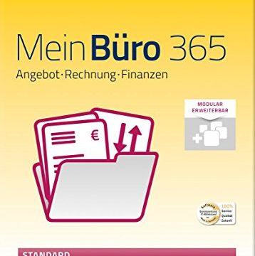 WISO Mein Büro 365 Standard PC Download
