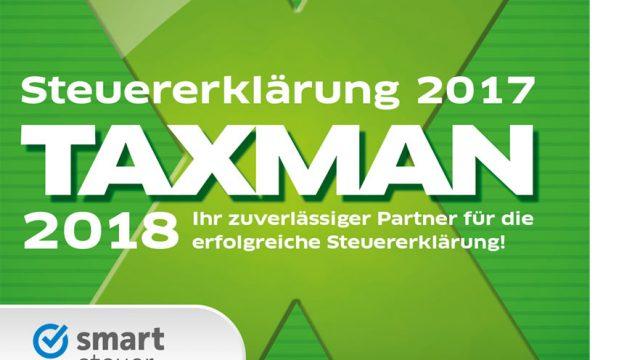 TAXMAN 2018 Rentner&Pensionäre Download