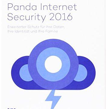 Panda Internet Security 2016 – 3 Geräte