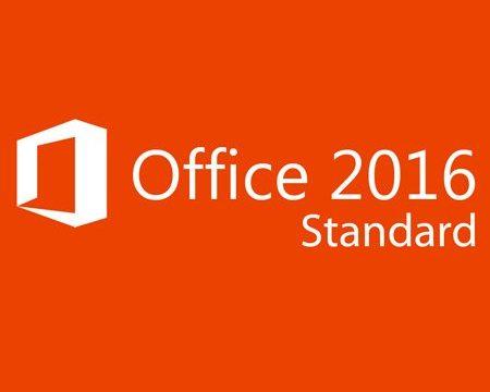 Aktivierungsschlüssel für Office 2016 Standard