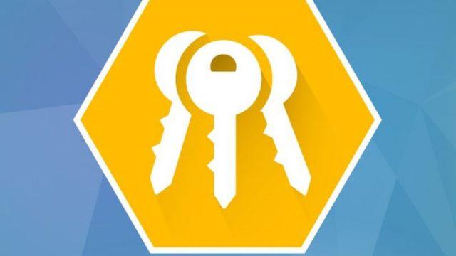 Steganos Passwort-Manager 19 – Starke Passwörter erzeugen und verwalten! Windows 10|8|7 Download
