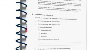 Checkliste Sicherheitsanalyse Unternehmen PDF Download