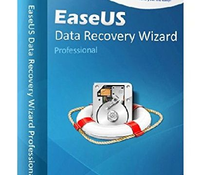 System Go! Data Recovery Wizard Professional