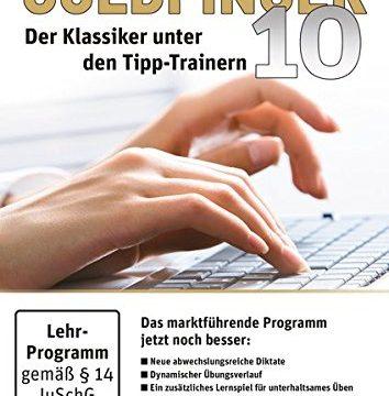 Der ultimative Tipp-Trainer – Goldfinger 10