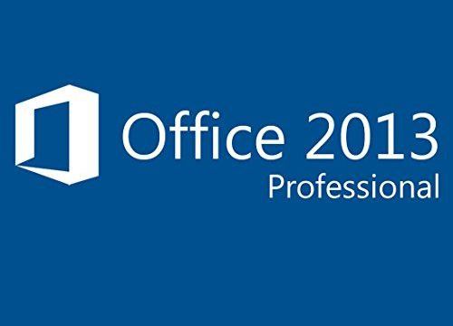 Aktivierungsschlüssel für Office 2013 Professional