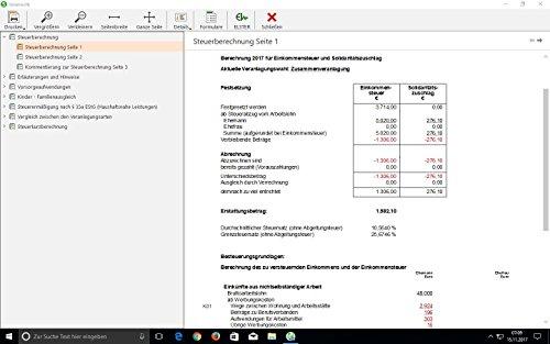 WISO steuer:Start 2018 für Steuerjahr 2017 Online Code