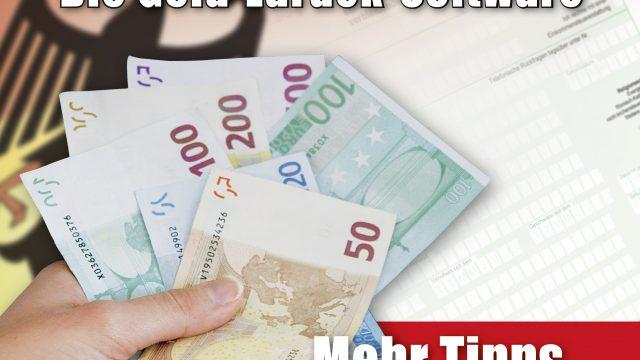 BildSteuer 2018 für Steuerjahr 2017 Download