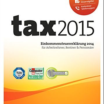 tax 2015 Download