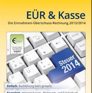 WISO EÜR & Kasse 2014 Download